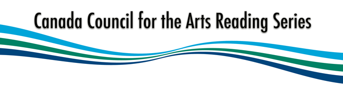 Canada Council for the Arts Reading Series